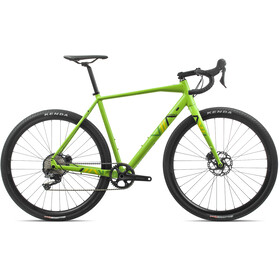 ORBEA Terra H30-D 1X, green
